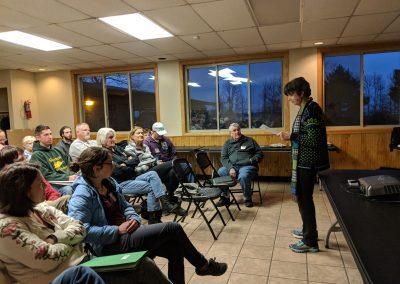2018 Raptor Education Course Share