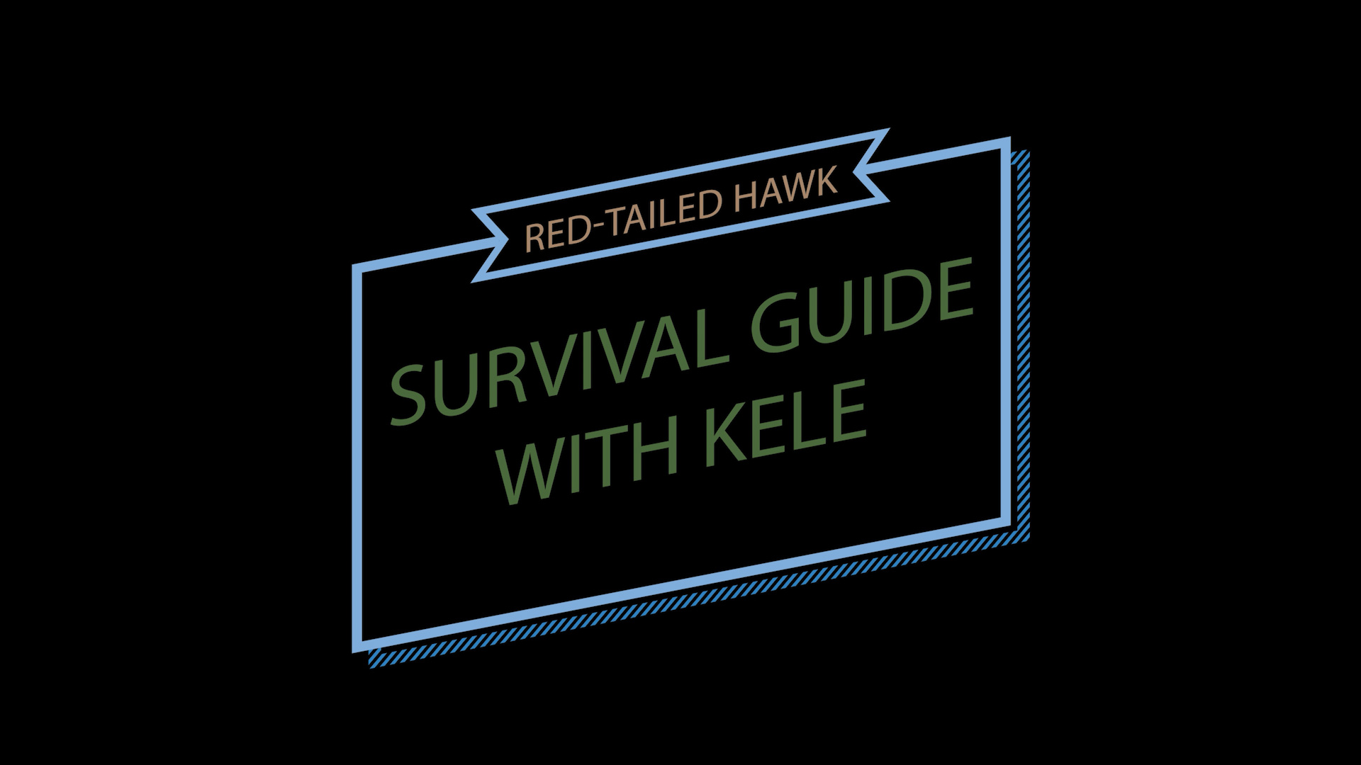 Kele Red-tailed Survival Guide Thumbnail-1080